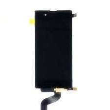 Frontal Sony Xperia E3 D2203 D2206 Preto