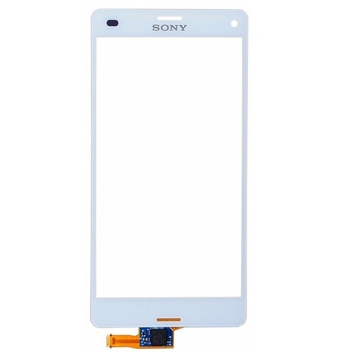 Touch Sony Xperia Z3 Compact D5803 D5833 Branco
