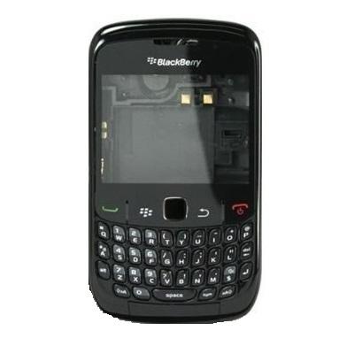 Carcaça Completa Blackberry 8520 9300