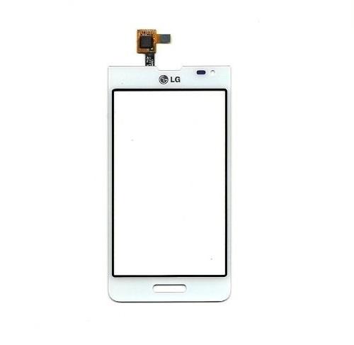 Touch LG Optimus F3 P655 P659 Branco 1 Linha