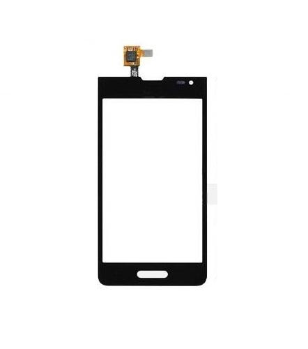 Touch LG Optimus F3 P655 P659 Preto 1 Linha