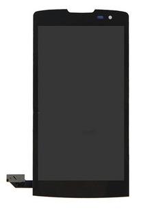 Frontal LG H326 H340 H342 Leon Tv Preto
