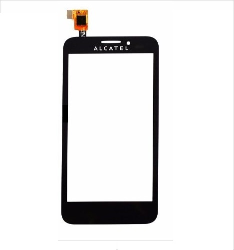 Touch Alcatel One Touch Fierce Ot-7024 Preto