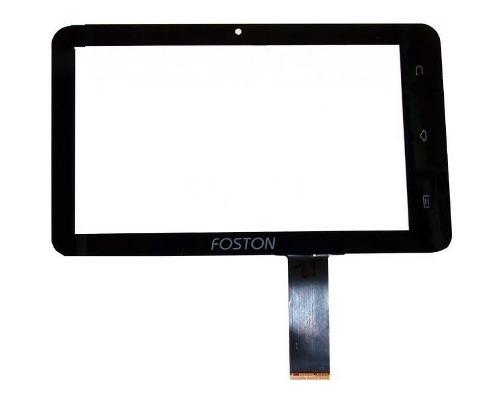 Touch Tablet Foston Fs M3g790gt 7 Polegadas Preto