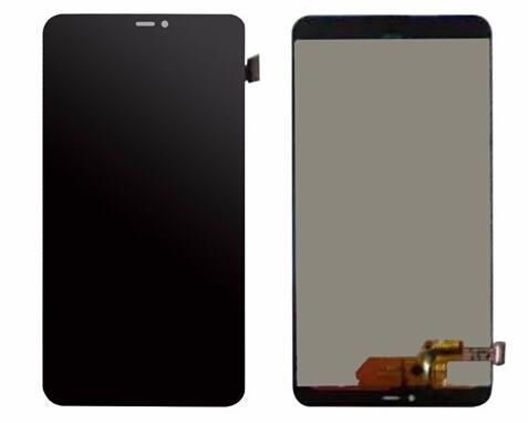 Frontal Microsoft Lumia 640 XL Preto