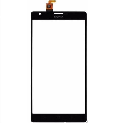 Touch Nokia Lumia 1520 Preto - 1 Linha
