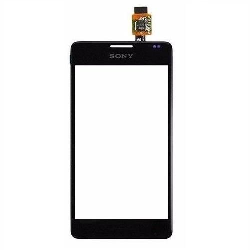 Touch Sony Xperia E1 D2004 D2014 D2104 D2114 Preto