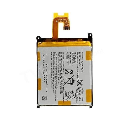 Bateria Sony Xperia Z2 D6502 D6503 D6543 Lis1543erp