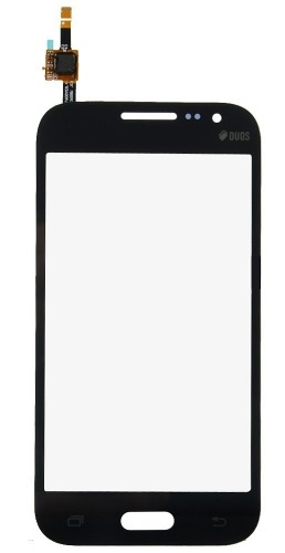 Touch Samsung Galaxy Win 2 Duos Tv G360 G361 Preto - 1 Linha