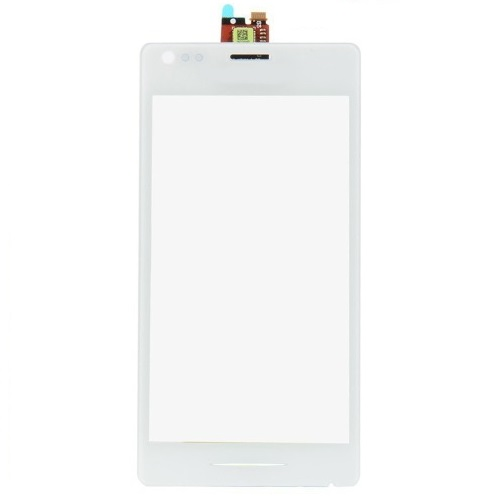 Touch Sony Xperia M C1904 C1905 C2004 Branco - 1 Linha