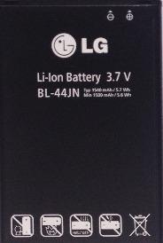 Bateria Lg Bl-44jn Lg L30 D125f