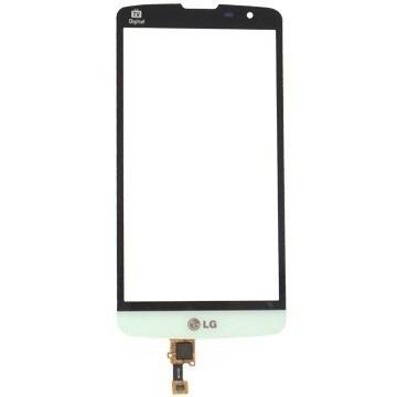Touch LG L Prime D337 Branco 1 Linha