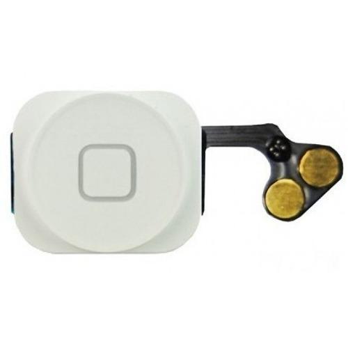 Botao Home Flex Apple iPhone 5 Branco