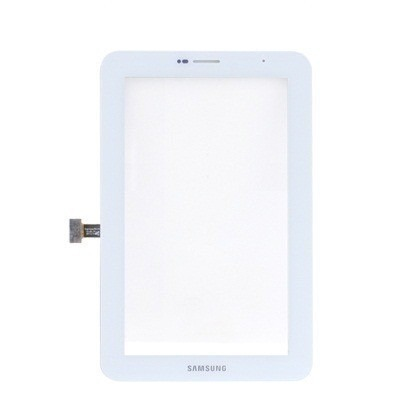 Touch Tablet Samsung Tab 7.0 P6200 P6210 Branco