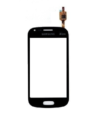 Touch Samsung S Duos 2 S7582 Preto