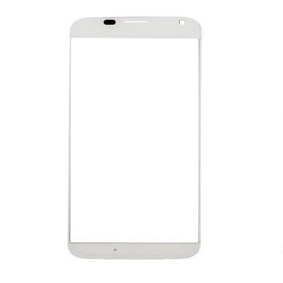Tela Vidro Lente Motorola Moto X Xt1053 Xt1058 Branco