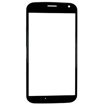 Vidro Lente sem Touch Moto X XT1058 Preto