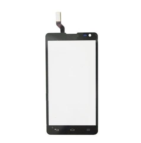 Touch LG Optimus L9 II  Versão 2 D605 D 605 Preto - 1 Linha