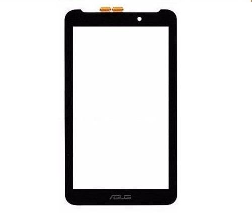 Touch Tablet Asus Me170 Fe170cg Fe7010cg K012 Memo Pad 7 Polegadas Preto