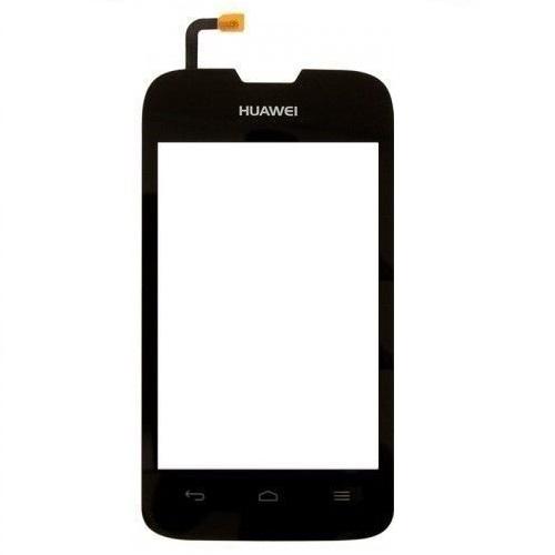 Touch Huawei Ascend Y210 e Y210d Preto