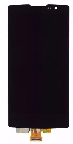 Frontal LG Volt Tv Dual H422 Sem Aro Preto
