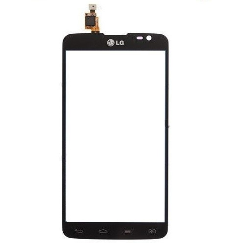Tela Touch LG G Pro Lite D685 D686 Preto - 1 Linha