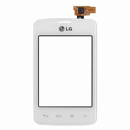 Touch LG L20 D100 D105 D107 Branco 1 Linha