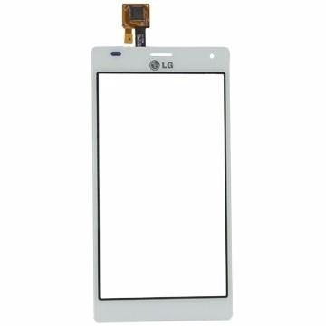 Touch LG Optimus 4x Hd P880 Branco 1 Linha