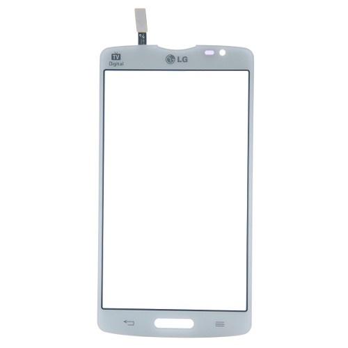 Touch LG L80 D375 Tv Digital 5.0 Branco com Furo Home 1 Linha
