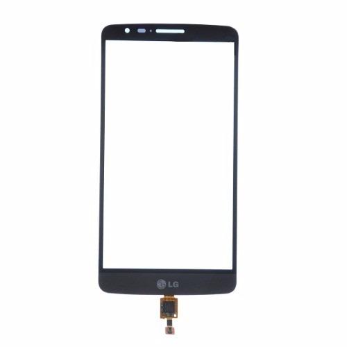 Touch LG G3 Stylus D690 Preto - 1 Linha