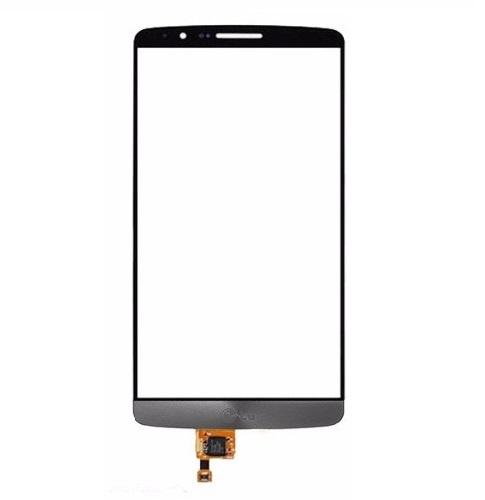 Touch LG G3 D855 Grafite - 1 Linha