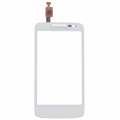 Touch Alcatel One Touch M Ot-5020 Branco