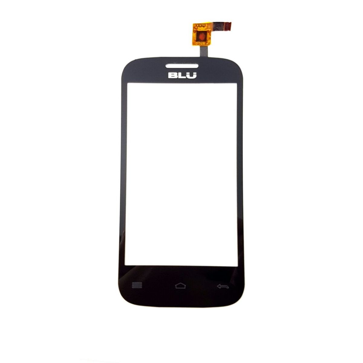 Touch Blu Dash Jr D142  D142t Preto