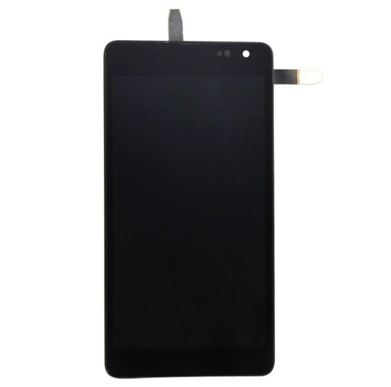 Frontal Microsoft Nokia Lumia 535 RM1052 RM1092 Versao CT2S