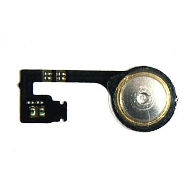 Botão Home Apple Iphone 4s Preto