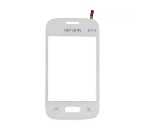 Touch Samsung Pocket 2 G110 Branco - 1 Linha