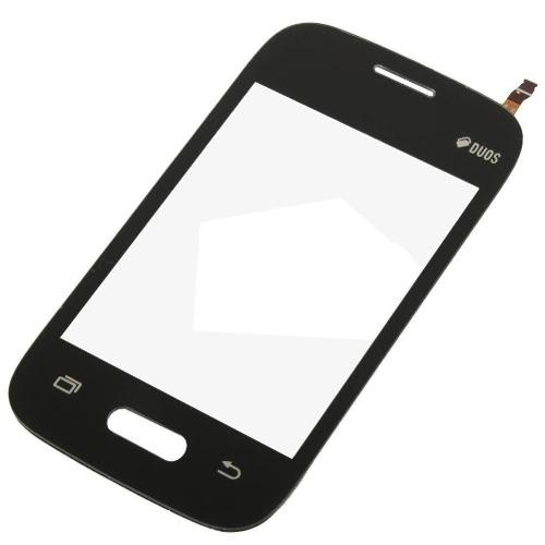 Touch Samsung Pocket 2 G110 Grafite - 1 Linha