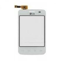 Touch LG L1 Ii E420 Branco - 1ª Linha