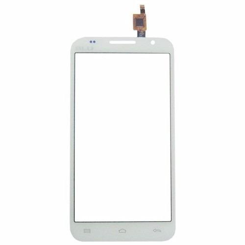 Touch Blu Studio K D710 D710K 5,5 Polegadas Branco - NÃO COMPATÍVEL COM D710L