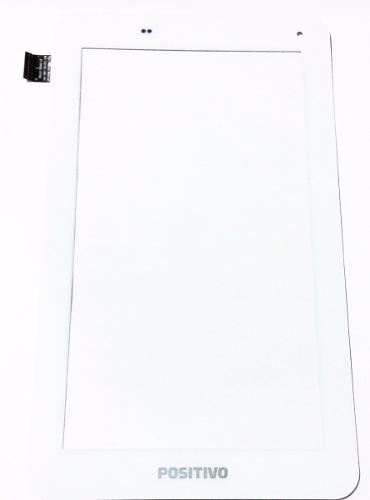 Touch Positivo T750 7 Polegadas Branco