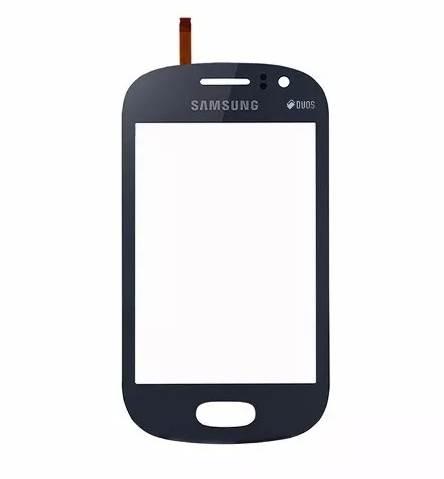 Touch Samsung Fame Gt-S6812 Azul - 1 Linha