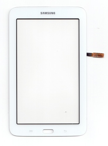 Touch Tablet Tab 3 Lite SM-T110 Branco - Sem Furo Alto Falante