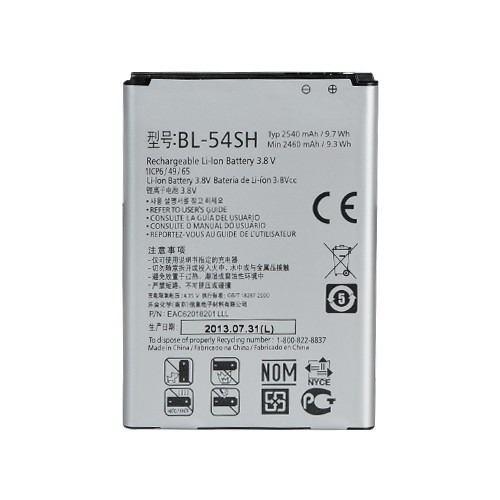 Bateria LG L80 L90 D337 D724 BL-54SH 1 Linha
