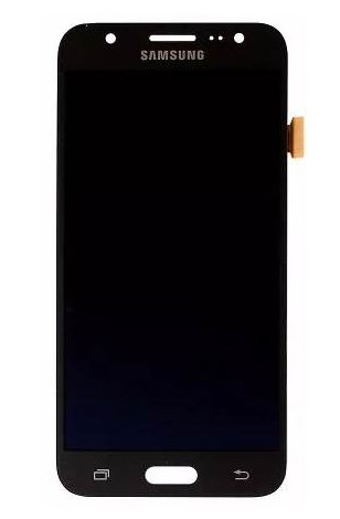 Frontal Samsung J5 SM-J500 Preto Original