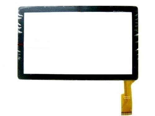 Touch Tablet Navcity Nt1710 Nt 1710 Lenoxx
