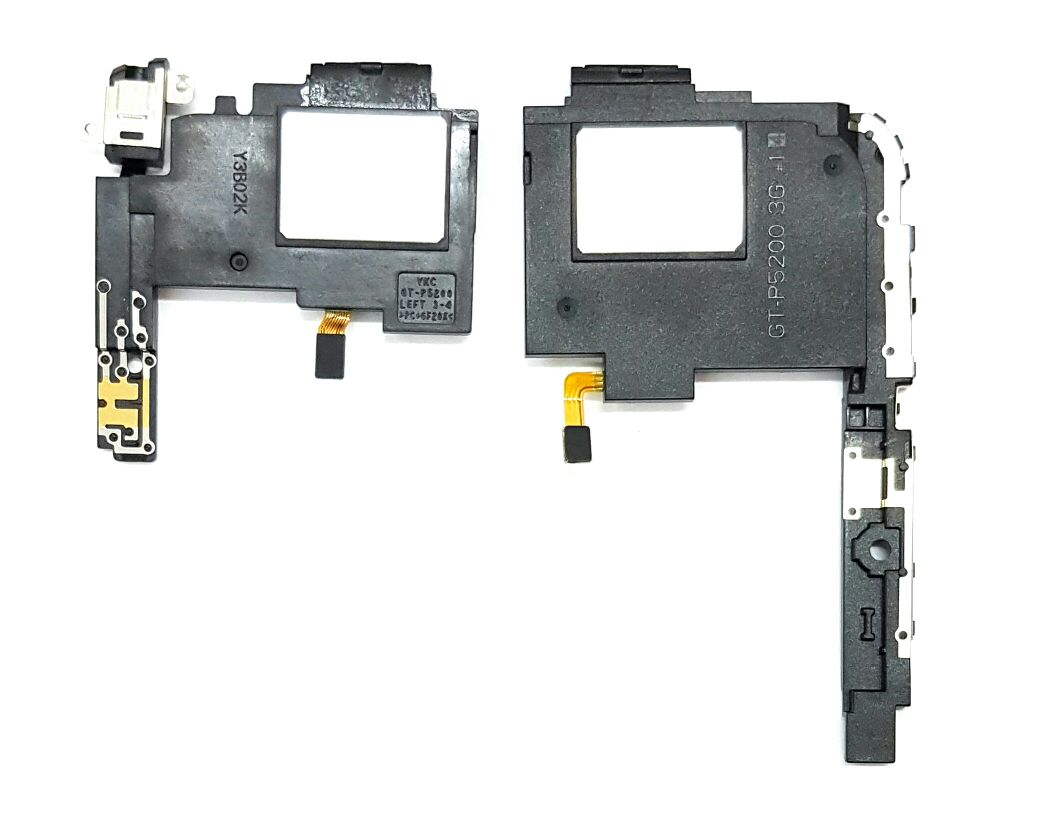 Kit Campainha Tablet Samsung P5200 SM-P5200