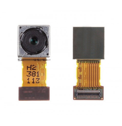 Camera Principal Traseira Sony Xperia Z1 Z2 Z3
