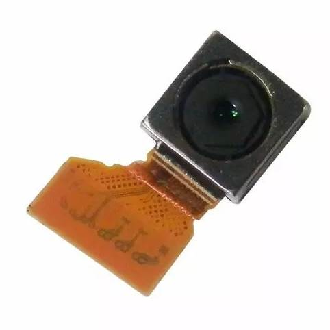 Câmera Principal Traseira Sony Xperia T2 Ultra