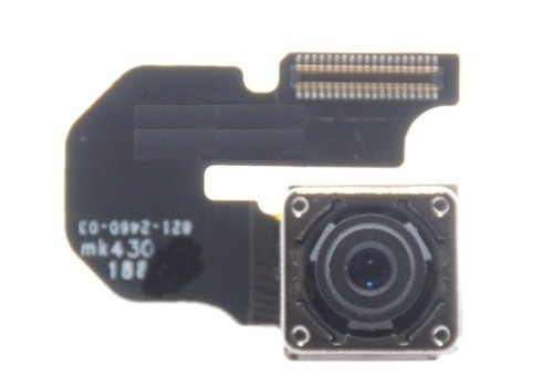 Flex Câmera Traseira Principal iPhone 6 6G Plus A1522, A1524, A1593