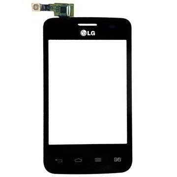 Touch LG L3 Ii E435 Preto - 1ª Linha